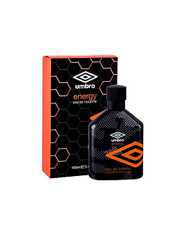 UMBRO ENERGY EDT 100ML
