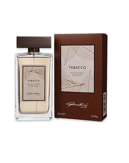 GANDINI TABACCO MEN EDT 100ML