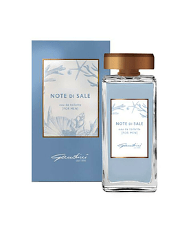 GANDINI NOTE DI SALE MEN EDT 100ML
