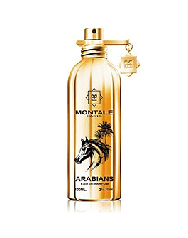 MONTALE ARABIANS EDP 100ML