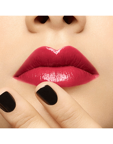 YVESSAINTLAURENT ROUGE VOLUPTE SHINE 30 CORAL TRENCHE