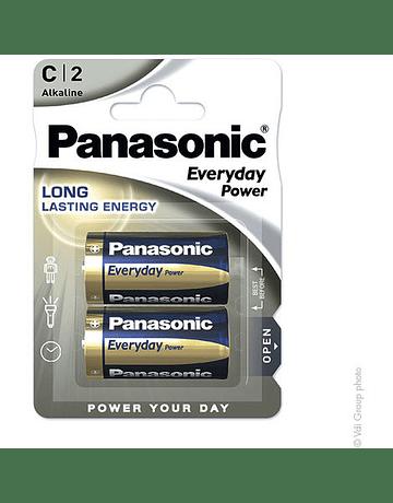 Panasonic Everyday Power LR14 - C 1.5V 9.36Ah