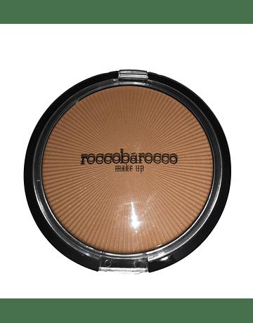 ROCCOBAROCO MAXI DESERT BRONZING POWDER N.021 Terra Compatta Effetto Abbronzante maxi-formato 35G