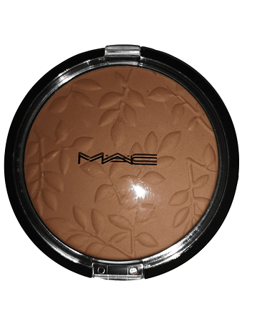 MAC MAXI  Bronzing Powder DARK GOLDEN N.633 NET 35G