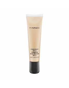 MAC studio sculpt spf 15 foundation  NC20