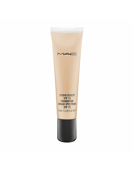 MAC studio sculpt spf 15 foundation  NC30