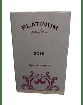 DIOR BOIS D'ARGENT EDP PLATINUM 100ML EQUIVALENTE