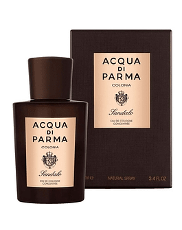 ACQUA DI PARMA COLONIA CONCENTREE SANDALO 100ML