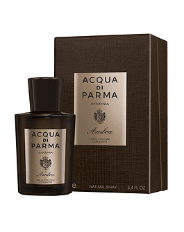 ACQUA DI PARMA COLONIA CONCENTREE AMBRA 100ML