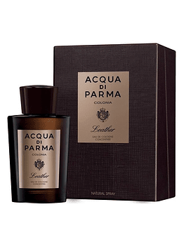 ACQUA DI PARMA COLONIA CONCENTREE LEATHER 100ML