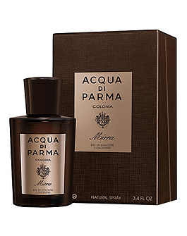 ACQUA DI PARMA COLONIA CONCENTREE MIRRA 100ML
