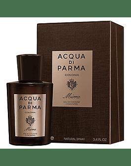 ACQUA DI PARMA COLONIA CONCENTREE MIRRA 100ML