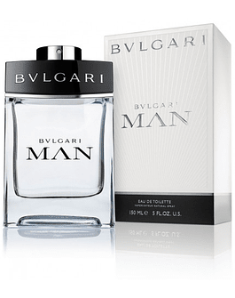 BULGARI MAN  EDT 100ML