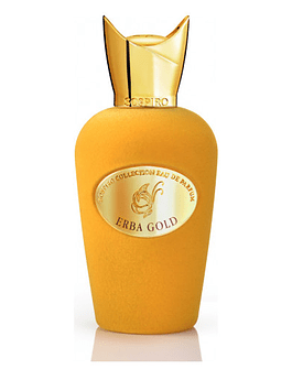 SOSPIRO ERBA GOLD EDP 100ML