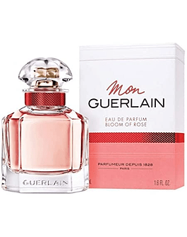 GUERLAIN MON BLOOM OF ROSE EDP 50ML