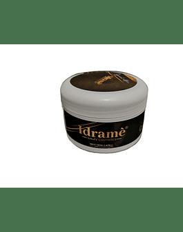 IDRAME SPECIAL EDITION MASHERA  CAPELLI  CON CAFFEINA E OLIO DI RICINO FRAGRANZA BLACK ORCHID