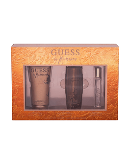 Guess By Marciano EDT 100 ml + EDT 15 ml + Latte corpo 200 ml