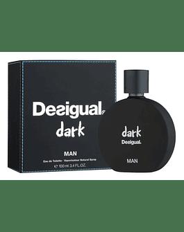 DESIGUAL DARK EDT 100ML