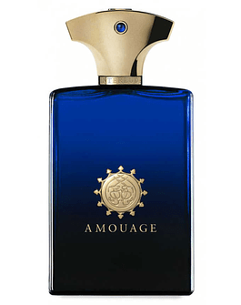 AMOUAGE INTERLUDE MAN EDP 100ML