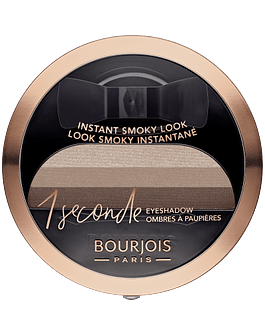 BOURJOIS PARIS OMBRETTO N°6  ABRACADA BROWN