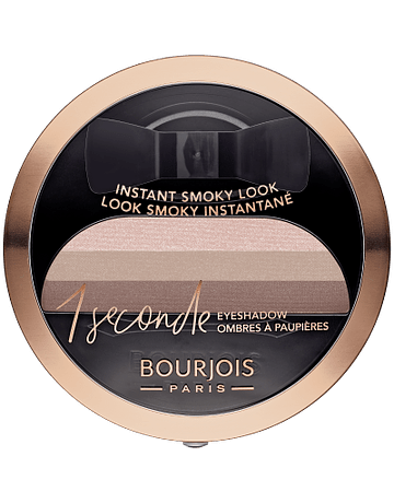 BOURJOIS PARIS OMBRETTO N°8  MAGNI-FIGUE