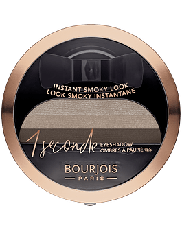 BOURJOIS PARIS OMBRETTO N°7  STAY ON TAUPE