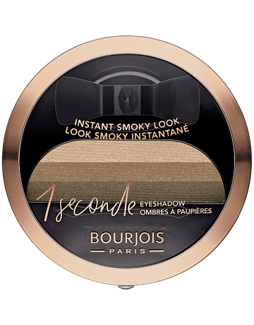 BOURJOIS PARIS OMBRETTO N°2  BRUN-ETTE A-DOREE
