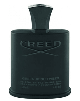 CREED GREEN IRISH TWEED EDP 12OML