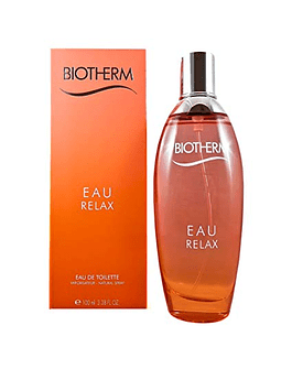 BIOTHER EAU RELAX EDT 100ML