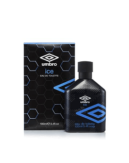 UMBRO ICE EDT 100ML