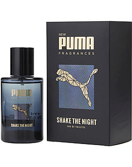PUMA SHAKE THE NIGHT EDT 50ML
