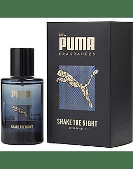 PUMA SHAKE THE NIGHT EDT 50ML