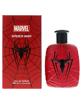 MARVEL SPIDER-MAN EDT 100ML