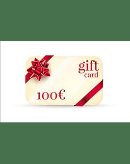 GIFT CARD DA 100