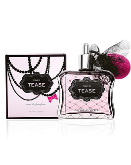 VICTORIA'S SECRET NOIR TEASE EDP 100ML