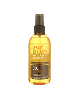 PIZ BUIN WET SKIN TRASPARENT SUN SPRAY 30SPF 150ML