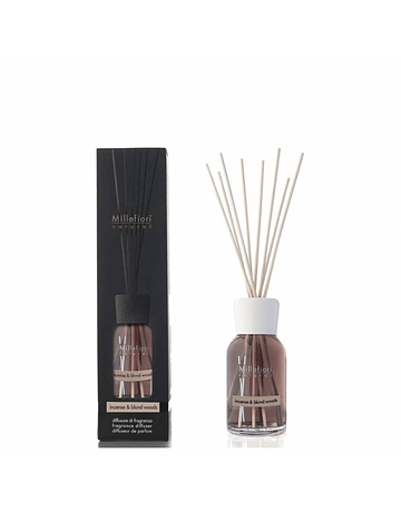 MILLEFIORI MILANO INCENSE & BLOND WOOD 250ML