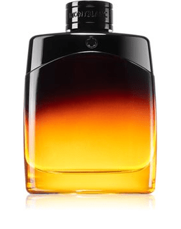 MONT BLANC LEGEND NIGHT EDP POUR HOMME 100ML