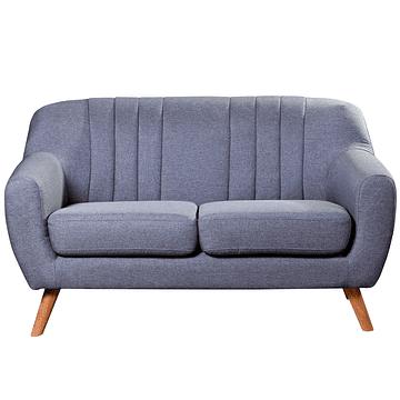 Sofa Loki 2c Gris