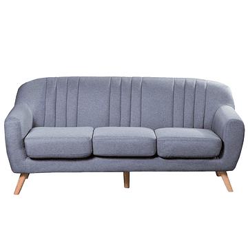 Sofa Loki 3c Gris