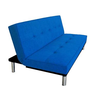 Futon Milano - Azul