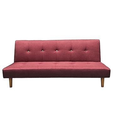 Futon Nordico - Rojo