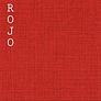 Sillón Oporto - Rojo