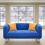 Sofa Antonia 2c Azul