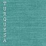 Sofá Oporto Seccional - Turquesa