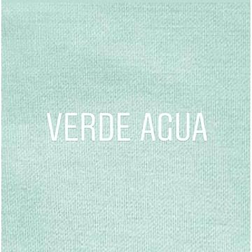 Sofá Oporto 2c - Verde Agua