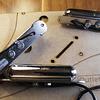 Set capsulas Seyrmour Duncan SLS1 stratocaster  Lipstick