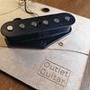 Capsula Fender Telecaster  American standard