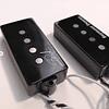 Capsulas Precision Bass Seyrmour Duncan SPB4 Steve Harris