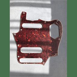 Pickguard Fender Jaguar Shell